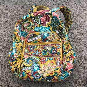 Provencal Vera Bradley Backpack